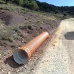 Drainage 3:plastic pipes