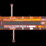 Liebherr  LTM 1130 Crane Side View