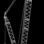 Manitowoc 18000 Crane Profile