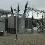 Talinay  substation